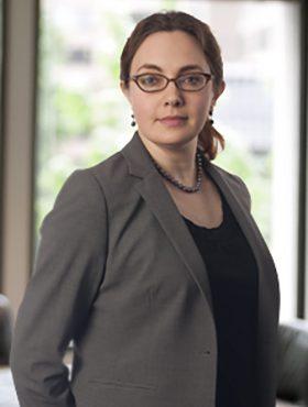 Rebecca J. Baldwin