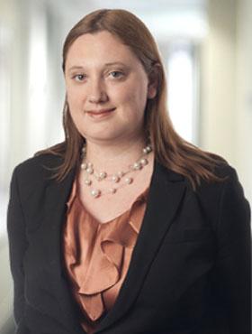 Katharine M. Mapes