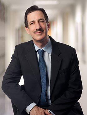 Scott H. Strauss