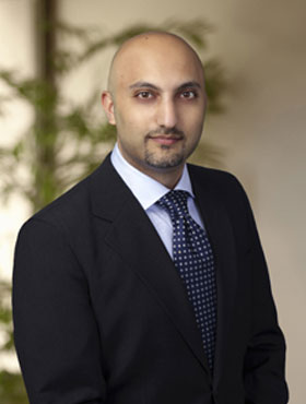 Latif M. Nurani