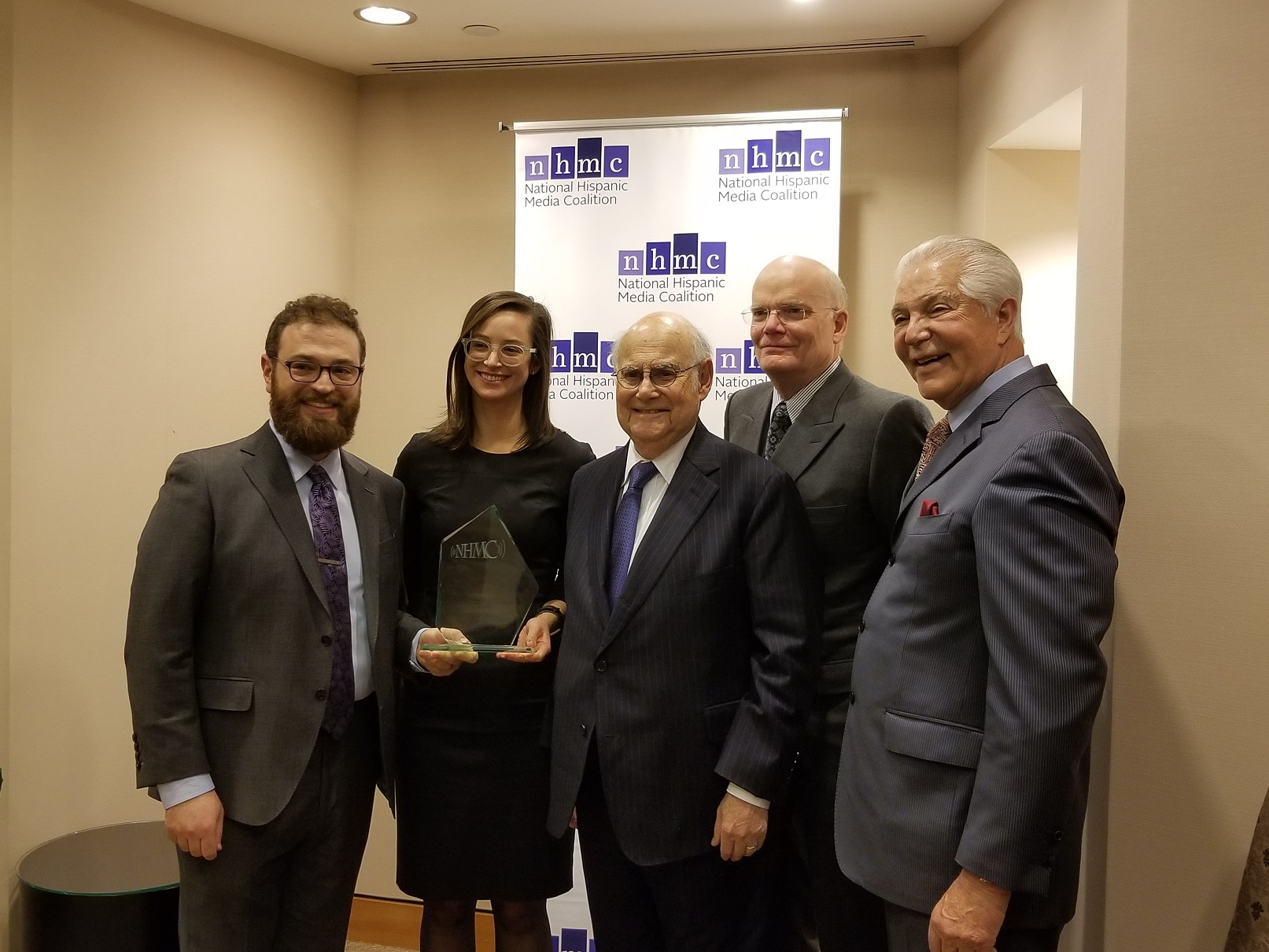 Spiegel Attorneys Honored by NHMC